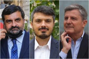 Suppletive Roma, il Dem Casu ottiene il 'pass' per la Camera: flop Palamara al 6%