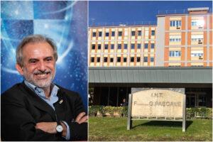 Francesco Perrone, dal Pascale alla presidenza degli oncologi italiani