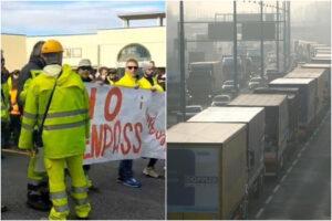 """No Green pass, portuali e autotrasportatori 'aprono' a trattative: """"Rinviare il certificato"""""""