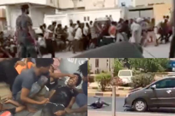 Così vengono torturati i migranti che non arrivano in Italia