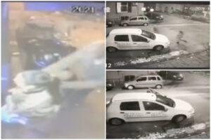 Donna scippata mentre compra le sigarette: si aggrappa all'auto e viene trascinata in strada