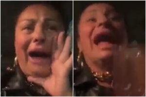 """Rita De Crescenzo, rabbia e show: """"Hai picchiato mio figlio 13enne malato di cuore"""", poi la pace con la mamma"""