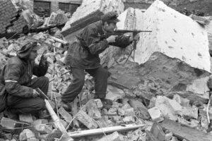 Così Varsavia fu rasa al suolo nel 1944, l'orrore della capitale della Polonia