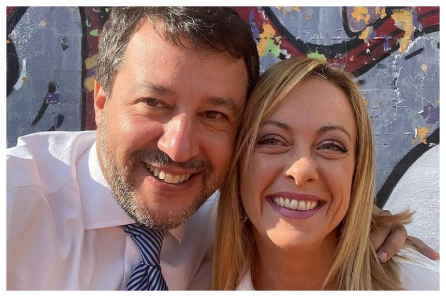 """Elezioni, Salvini tra scuse e memoria corta: """"Candidati scelti in ritardo, irresponsabile abbattere Governo dopo voto"""""""