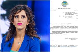 Nunzia Schilirò nominata dirigente del sindacato di polizia: la vicequestore No Green Pass evita il licenziamento