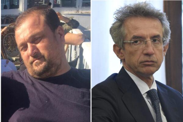 Gaetano Sollazzo, il fascista che imbarazza Manfredi: simbolo del degrado della politica napoletana