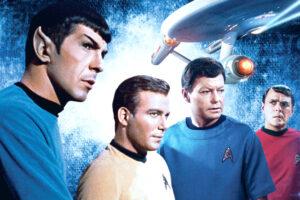 Star Trek, la serie culto che piaceva a Luther King