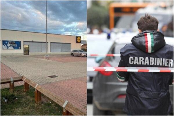 Bambino morto nel supermercato, fermata la madre: trovato coltello nella borsa