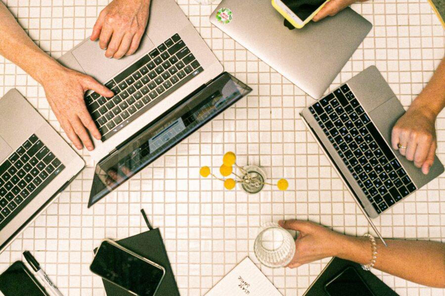 Transizione digitale italiana: competenze, ricerca e open innovation
