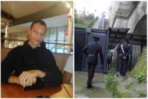 Valerio Duro trovato morto, finisce in tragedia il mistero della scomparsa del 17enne