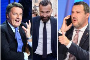 """Alessandro Zan e il ddl affossato dalla tagliola in Senato: """"Così non me l'aspettavo, Renzi ha flirtato con Salvini"""""""